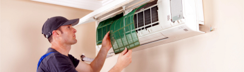 Air Conditioning & Ventilation Installation